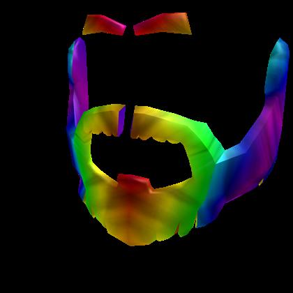 Rainbow Shaggy Beard Roblox Wikia Fandom Powered By Wikia