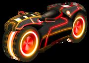 Ruby Hyperbike