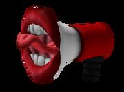Mouth Megaphone