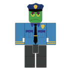 OfficerZombie