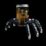 SpiderCola