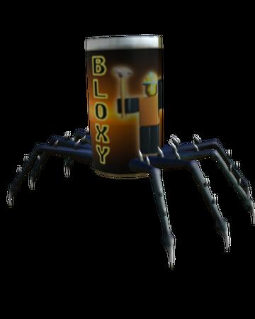 Spider Cola Roblox Wikia Fandom
