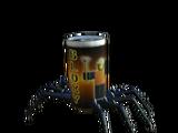 Catálogo:Araña Cola