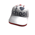 1st Day of School Baseball Cap.png