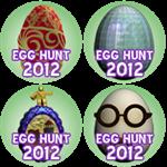 Roblox Easter Egg Hunt 2012 Roblox Wikia Fandom Powered - roblox egg hunt 2016