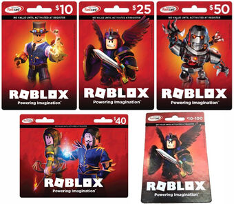 Where To Get Roblox Cards In Canada Roblox Card Roblox Wikia Fandom