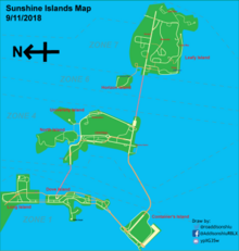 SI Map 9 11 2018 WITH CREDIT