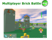 Multiplayerbrickbattle