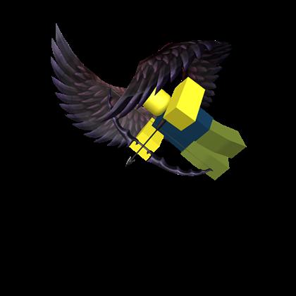 Noob Attack Fallen Artemis Fatality Roblox Wikia Fandom Powered