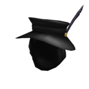 Dr. Fia Tyfoid - Hat