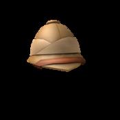 Jungle Explorer's Hat
