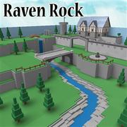 RavenRockSquareNamed