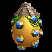 Treasured Egg of the Wookong Jungle