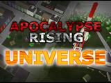 Gusmanak/Apocalypse Rising