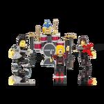Toys Mix PunkRockers