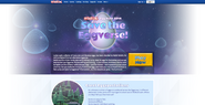 ROBLOX Egg Hunt 2014 Save the Eggverse! Event Page