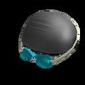 RobloFish(TM) Swim Goggles