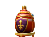 The FabergEgg