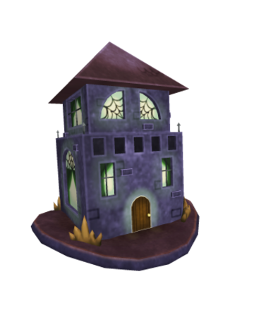 Dollhouse Roleplay Roblox - Haunted Mansion Top Hat Roblox Wikia Fandom