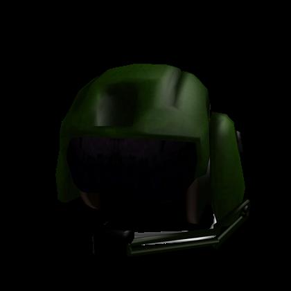 Helicopter Pilot Helmet Roblox Wikia Fandom