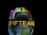 Fifteam Egg
