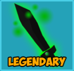 Icebreaker - The Overseer Blade