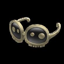 Skull Cookie Sunglasses