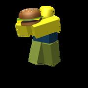Noob Assist Burger Boost