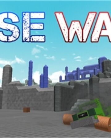 Roblox Base Wars Fps Roblox Wikia Fandom