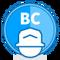 BC Badge