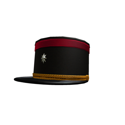 File:Marching Band Cap.png