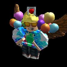 Mi avatar
