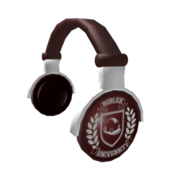 ROBLOX U Headphones