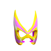 Battle Mask of the Hunt
