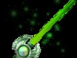 Chartreuse Periastron Gamma