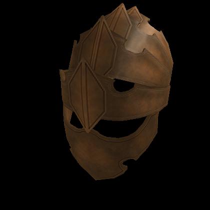 Balaclava Mask Roblox