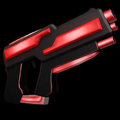 Red Hyperlaser Gun | Roblox Wikia | FANDOM powered by Wikia