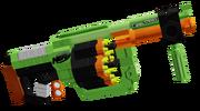 NERF Doominator