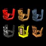Domino Crown Series Roblox Wikia Fandom