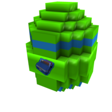 Eggstreme Builder
