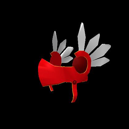 How To Get Red Valk Roblox | StrucidCodes.com