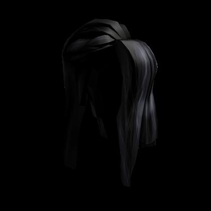 black long  straight hair roblox wikia fandom