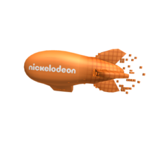 Blimp Trophy