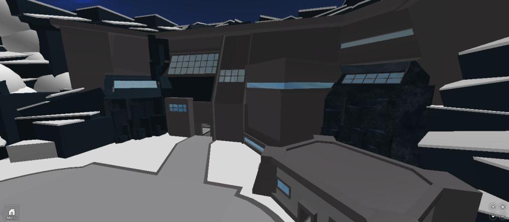 Fort Cryo | Roblox Wikia | FANDOM powered by Wikia