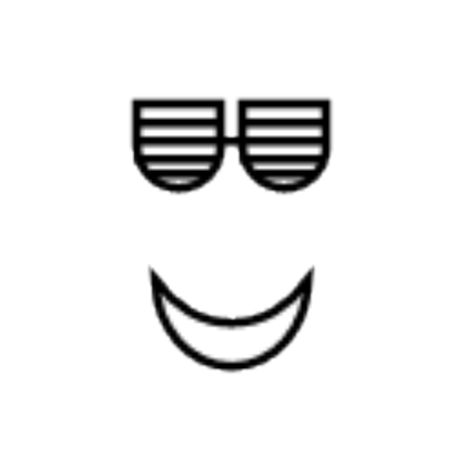 db6a6716f4 Shutter Shades  The Face
