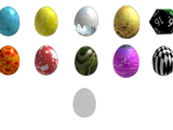 Egg Drop 2008