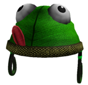 Ribbit Knit