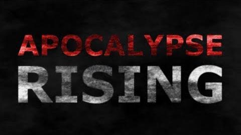 Roblox Apocalypse Rising Trailer
