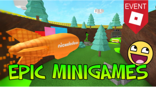 Epic Minigames | Roblox Wikia | FANDOM powered by Wikia