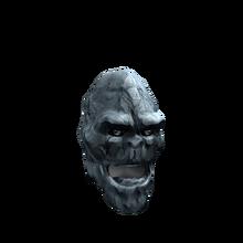 Korg's Mask